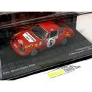 Porsche 911 Rally Waldergard