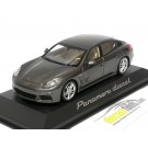 Porsche Panamera DIesel Gray Metallic