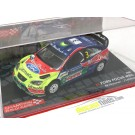 Ford Focus WRC Hirvonen
