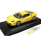 Ferrari F430 Challenge Fiorano Test