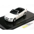 BMW 3 Series (E93) Convertible 2007 White