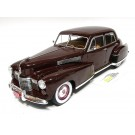 Cadillac Fleetwood Series 60 Special Sedan 1941 Brown Metallic
