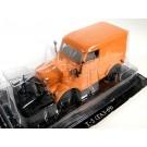 GAZ 69 T-3 Orange