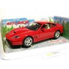 Ferrari 550 Maranello 1996 Red