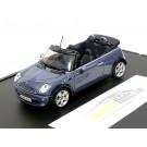 Mini Cooper R52 Cabriolet L. Blue