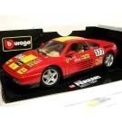 Ferrari 348 TB 1989 Racing