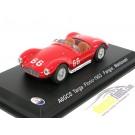 Maserati A6GCS Targa Florio 1954 - Fangio / Mantovani