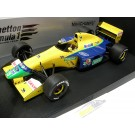 Benetton Ford B191 R. Moreno 1991
