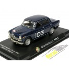 '62 Alfa Romeo Giulietta T.I. Rally Monte-Carlo 1962