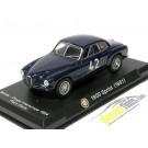 '51 Alfa Romeo 1900 Sprint Monza – Coppa Intereuropa 1954