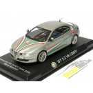 '03 Alfa Romeo GT 3.2 V6 FIA WTCC Imola 2005