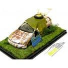 Диорама BMW 5 Series