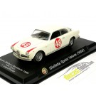 '56 Alfa Romeo Giulietta Sprint Veloce Santo Stefano 1960