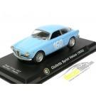 '56 Alfa Romeo Giulietta Sprint Veloce Targa Florio 1957