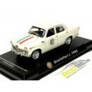 '62 Alfa Romeo Giulietta T.I. Rally San Martino Di Castrozza 1965