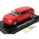 Dodge Magnum RT 2005 Red