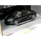 Porsche Carrera GT Black