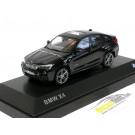 BMW X4 (F26) Black