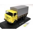 IFA W50L Yellow