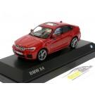 BMW X4 (F26) Red
