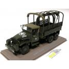 GMC CCKW 353 Army