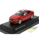 BMW 2 Series Coupe (F22) Red