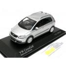 VW Volkswagen Cross Golf Silver