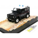 Land Rover Defender - Quantom of Solace