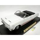 Mercury Cyclone GT 1966