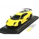 Lamborghini Murcielago LP 670-4 SV 2009 Yellow