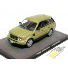Range Rover Sport - Casino Royale