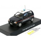 '03 Fiat 600 Seicento Elettra Carabinieri