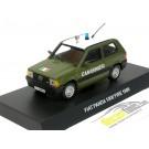 '86 Fiat Panda 1000 Fire Carabinieri