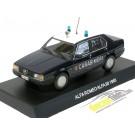 '85 Alfa Romeo 90 Carabinieri