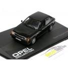 Opel Kadett D GTE Black