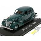 ZIS 101A 1939 Green