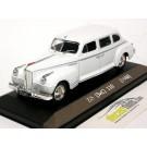 ZIS 110 1948 White