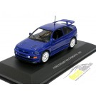 Ford Escort RS Cosworth 1992 Blue Metallic