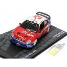 Citroen Xsara WRC 2004 C. Sainz