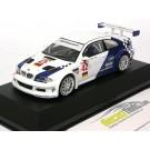 BMW M3 E46  GTR V8 #42 JJ. Lehto - J. Muller ALMS 2001