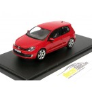 VW Volkswagen Golf VI GTI Red