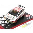 Fiat Punto S2000 2009 Rallye Monte Carlo