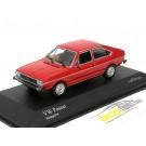 VW Volkswagen Passat 1975 Red