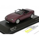 BMW Z1 Violet Metallic