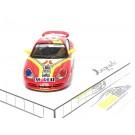 Porsche 911 (996) GT3 Cup