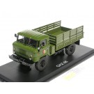 GAZ 66 NVA DDR Army