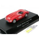 Osca MT4 1500 #436 Mille Miglia