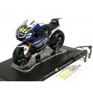 Yamaha YZR-M1 World Championship 2013 V. Rossi