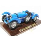 Bugatti Type 59 1934 Blue