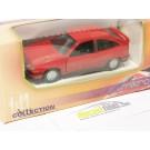 Opel Kadett E Red